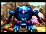 فروتي روبو الحلقة 22