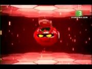 فروتي روبو الحلقة 33