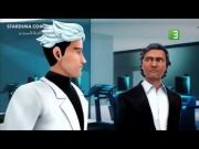 مورينيو وفريق المميزين الحلقة 6