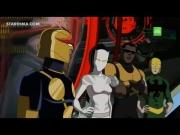 سبايدرمان الأقوى الحلقة 2