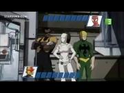 سبايدرمان الأقوى الحلقة 3