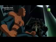 سبايدرمان الأقوى الحلقة 10