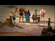 الأبطال الحلقة 7