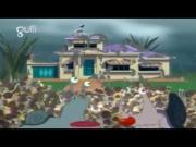 أوجي والمزعجون الحلقة 46