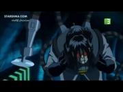 سبايدرمان الأقوى الحلقة 12