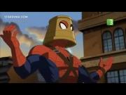 سبايدرمان الأقوى الحلقة 13