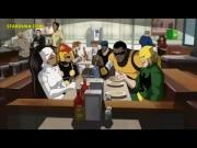 سبايدرمان الأقوى الحلقة 14