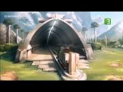 أفاتار اسطورة كورا الجزء 3 الحلقة 5