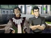 أفاتار اسطورة كورا الجزء 3 الحلقة 8