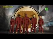 سبايدرمان الأقوى الحلقة 16