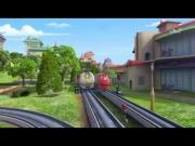 مدينة القطارات الحلقة 2