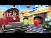 مدينة القطارات الحلقة 4