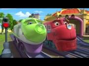 مدينة القطارات الحلقة 5