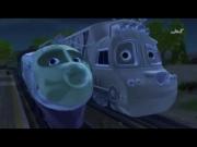 مدينة القطارات الحلقة 7