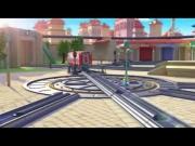 مدينة القطارات الحلقة 26