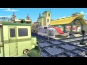 مدينة القطارات الحلقة 27