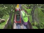 مدينة القطارات الحلقة 28