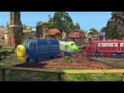 مدينة القطارات الحلقة 30