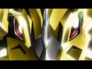 إندماج الديجيمون الجزء 2 الحلقة 4