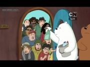 الدببة الثلاثة الحلقة 12