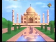 مغامرات نبيل وهديل الحلقة 1
