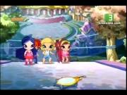 فتيات البوبيكسي الحلقة 14