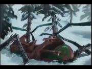 أبطال التزلج الحلقة 3