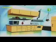 وودي ود بيكر الحلقة 3