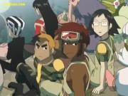 سباق نجوم اوبان الحلقة 2