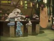 سباق نجوم اوبان الحلقة 4