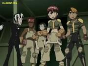 سباق نجوم اوبان الحلقة 6