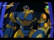 دراغون الخارق الحلقة 4