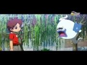 يوكاي واتش الحلقة 1