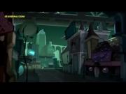 فرقة لاري المخيفة الحلقة 6