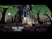 فرقة لاري المخيفة الحلقة 18