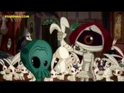 فرقة لاري المخيفة الحلقة 19