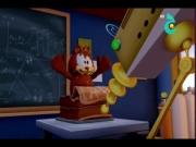 مغامرات غارفيلد الحلقة 24