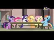 مهرتي الصغيرة الصداقة رائعة الحلقة 2