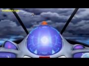 فرقة الابطال الجوية ميتاجيتس الحلقة 4