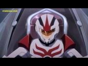 فرقة الابطال الجوية ميتاجيتس الحلقة 5