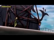 فرقة الابطال الجوية ميتاجيتس الحلقة 7