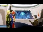 فرقة الابطال الجوية ميتاجيتس الحلقة 8