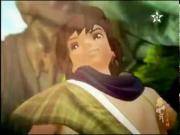 اسطورة محارب السيف الحلقة 26