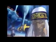 اسطورة محارب السيف الحلقة 28