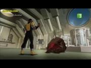 سبايدرمان الأقوى الحلقة 34