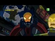 سبايدرمان الأقوى الحلقة 42