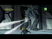 سبايدرمان الأقوى الحلقة 43