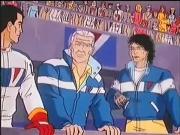 أبطال السباق الحلقة 7