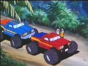 أبطال السباق الحلقة 8