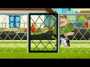 مخبأ الكلاب السري الحلقة 2